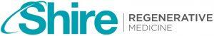 Shire Regenerative Medicine Logo   Atlanta Podiatrists