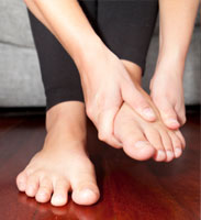 Foot Stress Fracture | American Foot and Leg Specialists