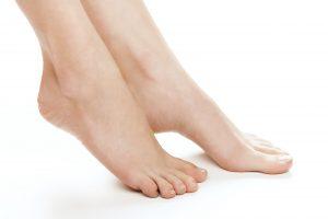 Healthy Female Feet   Atlanta Podiatry